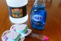 Products to Try! / by Carie Dill