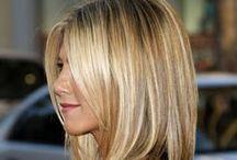 tresses / hair inspirations / by Jessplusthemess