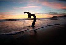 Yoga / by Caroline Woolard