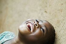 AFRICA / by Emilie Ely