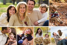Family Pictures Ideas / by Lindsy McLaughlin