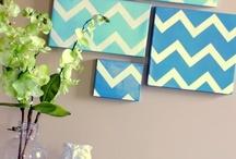 DIY Ideas / by Beverly Vyule