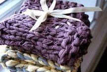 crochet / by Jessplusthemess