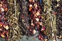Tea  / by Elizabeth Smith