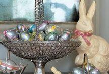 SEASONS Easter