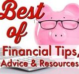 MONEY $  | Financial Tips & Resources / Finances can be daunting. Check out these tips, tricks and hacks to get your budget under control, increase your savings account balance, pay off that debt, save for your vacations, cover the kids needs, live frugally with some thrifty tips and still enjoy living life! Request a copy of our popular new ebook filled with 22 TRIED & TRUE cleaning product recipes using simple ingredients from home --->http://bit.ly/2agWHPK