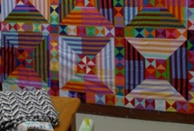 Quilts / by Dorothy Fitzpatrick