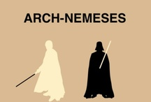 Star Wars / repinned Star Wars images