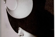 Milliners' Circle / You are what you wear.. on your head! / by Anh Ngô
