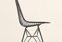 Sit & Situate / by Anh Ngô