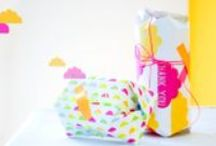 Wrapping/cards / by Apolline