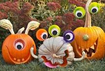 Halloween  / by Lori Niles