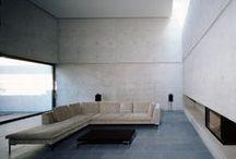 Architecture / Buildings, Pavillions, Installations, Spaces.