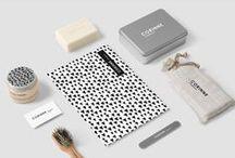 Print Packaging Type / Anything beautifully conveyed through type, print, packaging, illustration, etc.