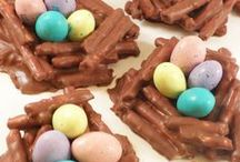 Easter / ideas and décor for the Easter holiday