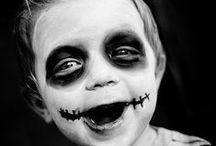 Halloween / by Karen Zaccagnini