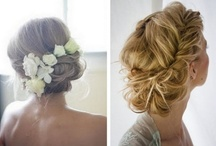 Hair and Makeup! / by Carie Dill