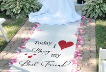 Weddings / by Carie Dill