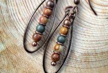 Jewelry / by Elizabeth Smith