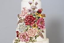 Cake / by Elizabeth Smith