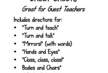 Classroom Management / by Beverly Vyule