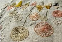 Embroidery / by Elizabeth Smith