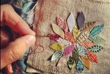 Sewing / by Elizabeth Smith
