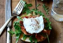 Breakfast / by Elizabeth Smith