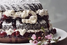 Dessert / by Elizabeth Smith