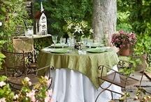 Garden Ideas / by Elizabeth Smith