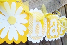 Daisy Birthday & Wedding Someday!