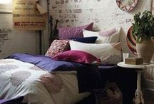 Bedrooms / by Apolline