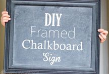 DIY / by Carie Dill