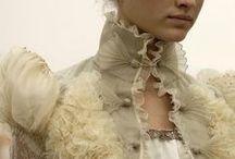 Costuming / by Sarah Huston