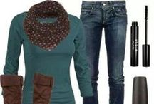 clothing ideas for mom / for my mom and I, to pin outfit ideas for her