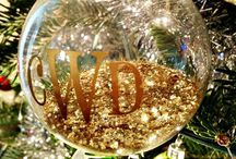 It's the most wonderful time of the year!! / by Ebane Ward