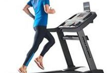 Treadmill Reviews / These pins are some of the best values for treadmills in their price range.