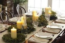 Christmas Dinner Party / by Brittany Atkinson