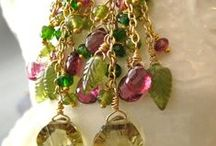 Jewelry I Want to Create