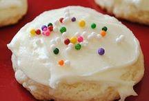 baking/ deserts