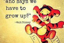 Never Grow Up ♥️ / Born and raised with Disney. I am a proud Disney addict.