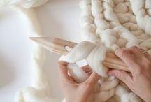 ► Crochet