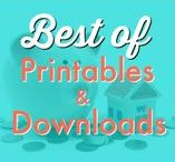 HOME ⚱  | Printables and Downloads / Resources, tips and tools for the best free downloads and printables for schedules, planning, holidays, gift tags, crafts for kids and more. Request a copy of our popular new ebook filled with 22 TRIED & TRUE cleaning product recipes using simple ingredients from home --->http://bit.ly/2agWHPK