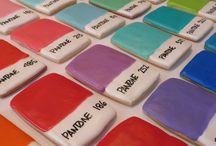 Pantone Universe / Pantone Universe Products and Design / by Elleney Soter