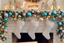 Favorite Christmas Ideas, Recipes and Traditions / All things about Christmas from decor, table decoration, recipes, crafts, traditions, favorite things, ideas and unique ways to celebrate the Christmas Holiday season.  If you would like to be a contributor to this board, please follow and send a message at thriftyus @ thethriftycouple.com, subject: Christmas Pinterest Board.  Thank you and enjoy the Favorite Things for Christmas!  / by The Thrifty Couple
