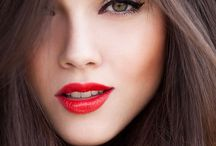 Pretty, Pretty Princess / Make up and hair / by Sarah Huston