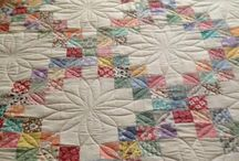 Cozy Quilts / Quilts: inspiration, instruction and patterns. / by Sarah Huston