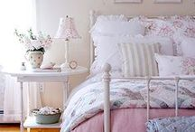 Bedroom Bliss / by Sarah Huston