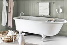 Powders & Perfumes / Bathroom layout, fixtures and decor. / by Sarah Huston