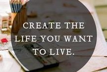Career & Life Inspirational Quotes / Career & Life Quotes for Your Inspiration